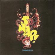 Cd Snap - Madman's Return
