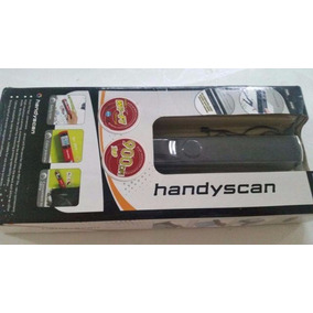 Scanner Portátil De Mão Skypix Tsn440 900dpi Usb Micro Sd