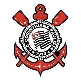 ec4635f0c4 Pin Adesivo Futebol Corinthians - Acessórios para Veículos no ...