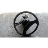 Volante Para Iveko Tector/eurocargo Completo Con Caña