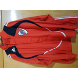 Rompevientos adidas River Plate 2009