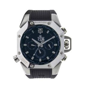 Reloj Technosport Ts-100-15av Hombre - Envio Gratis