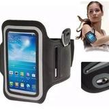 Braçadeira Armband Porta Celular Nokia Lumia 520