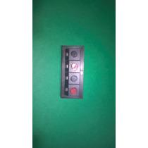 Borne De Saída De Som Para Amplificador Polyvox Pm5000