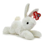 Peluche Conejo Echado 28cm Original Phi Phi Toys