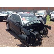 Audi A1 Audi A1 2014 En Partes 2014