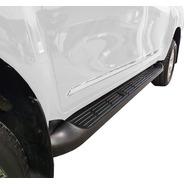 Estribos Plasticos Track Brasil Amarok Hilux Ranger