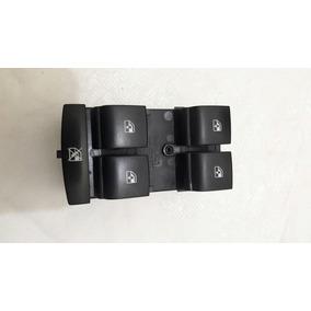 Botão Interruptor Vidro Elétrico Gm Spin Cobalt 202008425