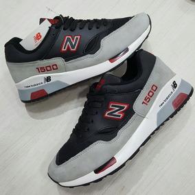 zapatillas new balance hombre 1500