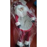 Santa Claus Navideños 2016 Hecho A Mano Desde $120