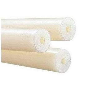 Tubo Ain Plásticos Pvc Cédula 40 De Plástico De 8 Dia. X 60