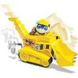 Patrulla De Cachorros Vehículo Recoje Escombros, Vehículo