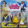 Bonecos A Bela E A Fera Disney Troca De Roupa Decorativo