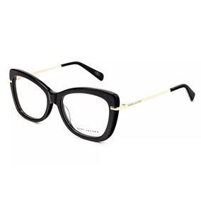 Armacao Oculos Feminino Outras Marcas - Óculos Preto no Mercado ... eda5681bd9