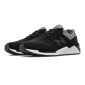 New Balance 009 negro