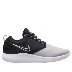 Tenis Nike Lunarsolo Gris Hombre Originales
