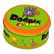Juego De Cartas Español Dobble Kids Memoria Interactivo