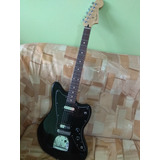 Guitarra Fender Jazzmaster Blacktop (no Squier) Oferta
