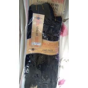 Kit Com 2x Maços (100 Gr Cada) Cabelo Remi Natural