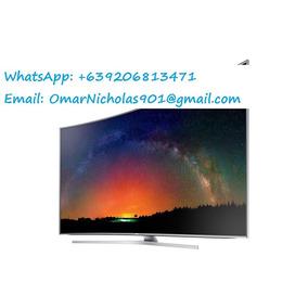 Samsung Suhd Ue88js9500 Smart 3d Ultra Hd 4k 88 Curved Led