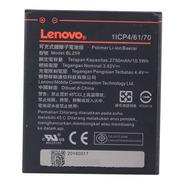 Pila Bateria Lenovo  Bl-259  K5  2750 Mah