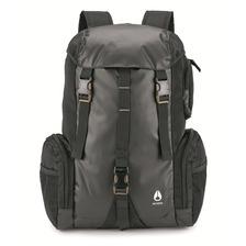 Mochila Nixon Black Waterlock Backpack Iii