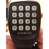 Ptt Kenwood
