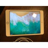 Ipad Mini 4, 32gb Como Nueva Urge