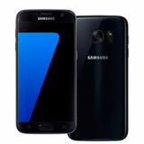 Celular Samsung Galaxy G930 S7 Flat 5.1 32gb 4g 12mp Vitrine