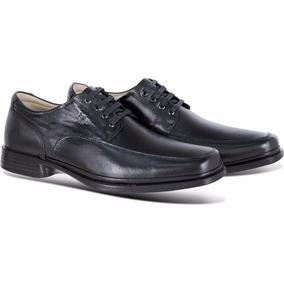 Sapato Masculino 549203 Anti Impacto Comfort Promoção