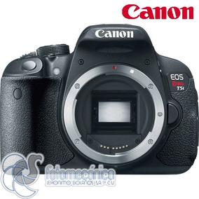 Canon Eos Rebel T5i Cuerpo - Cámara Digital Dslr Reflex