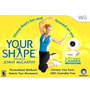 Nintendo Wii Video Juego Your Shape Nintendo