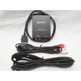Interface Adaptador Conecta Ipod A Estereo Sony Xa-110ip