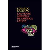 Libro Las Venas Abiertas De America Latina E Galeano - Nuevo