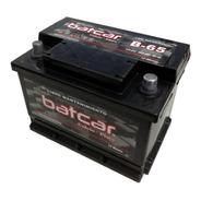 Bateria Batcar 12x65 B-65 Auto Blindada Libre Mantenimiento