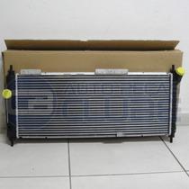 Radiador Corsa G1 1.0 1.6 8v E Classic Com Ar Valeo