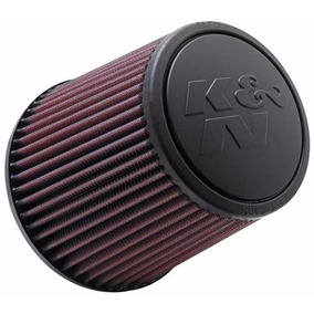 Filtro Alto Flujo Marca K/n Para Volkswagen Motores Dos Lts.