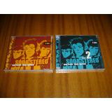 Cd Soda Stereo / Obras Cumbres (nuevo Y Sellado) 4 Cds