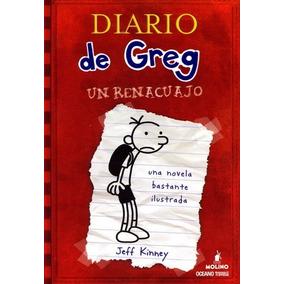 Diario De Greg 1 - Jeff Kinney - Otr 144194