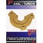 Turbo Axial - Turbidin Modelo Ta45 / Ta51