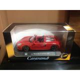 Porsche Carrera Gt / Cararama / Escala 1:24