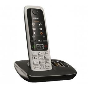 Telefono Inalambrico Gigaset C430a Black