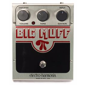 Electro Harmonix Big Muff Clasic *pedal Novo*