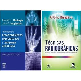 Tratado De Posicionamento Associ 8ª E Técnicas Radiográficas