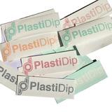 Calcos Stickers Cartel Plasti Dip Logo Calcomanias C/u