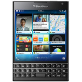 Blackberry Passport 32gb Desbloqueado De Fábrica (sqw100-1)