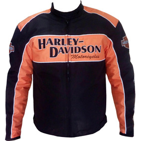 Jaqueta Harley Davidson Classica Cordura Motociclista