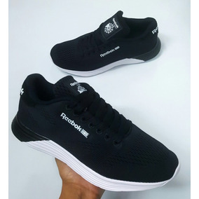 zapatillas reebok classic negras