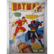 Batman 27 Editorial Vid