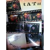 Tatu Autografo T.a.t.u